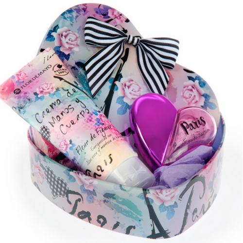 Flor de Mayo Love Box