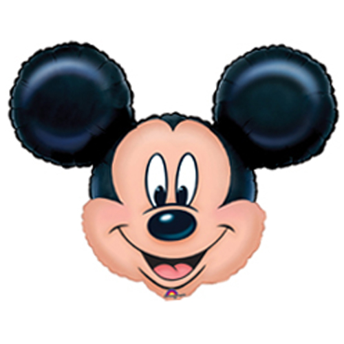 Mickey Mouse Supershape folija balons 68 cm